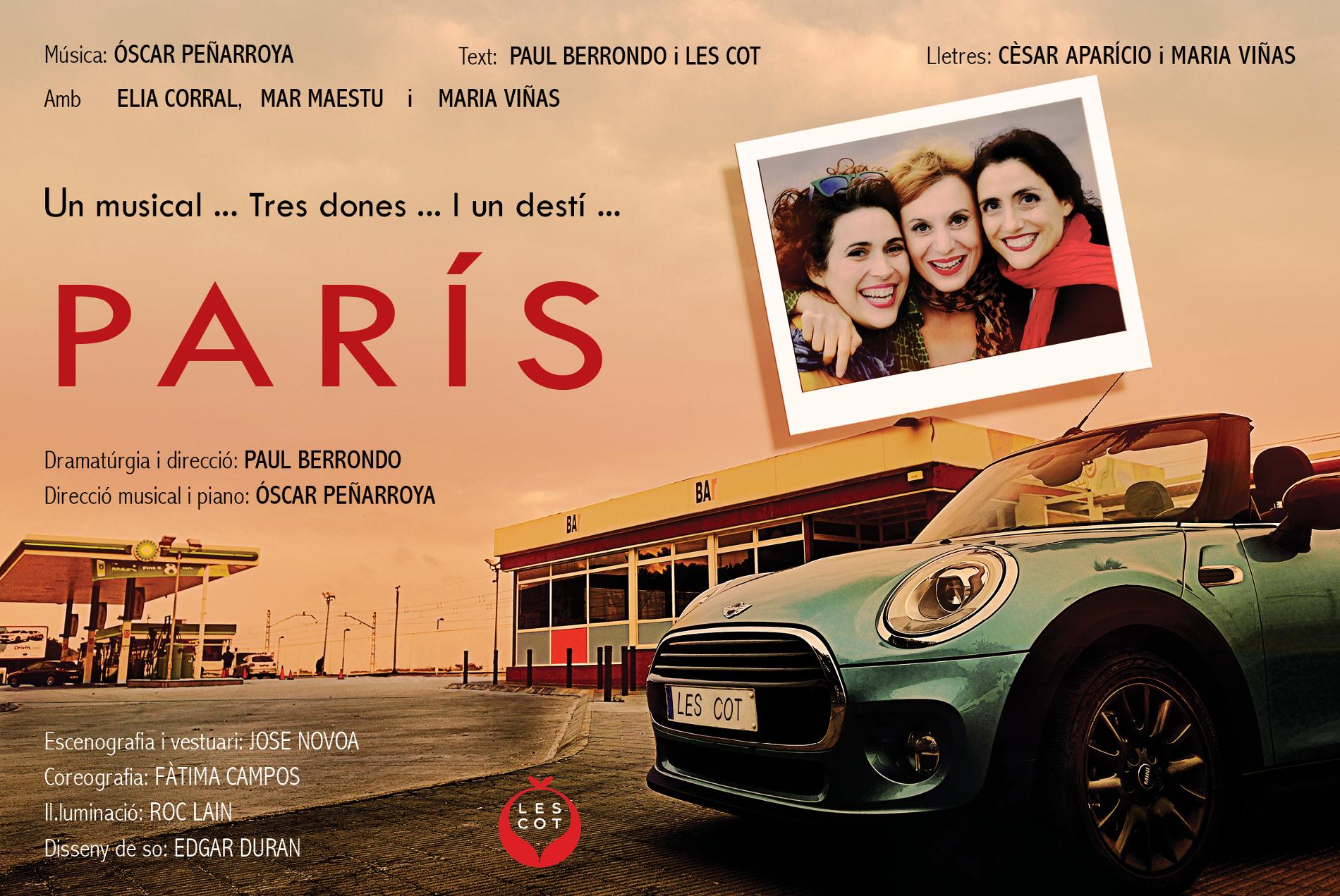 Paris_Taronja